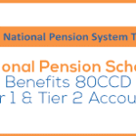 National Pension Scheme Tax Benefits