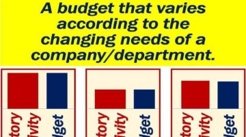 Flexible-Budget