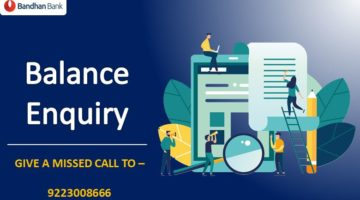 bandhan-bank-balance-enquiry