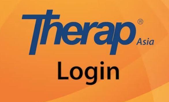 therap-login-portal