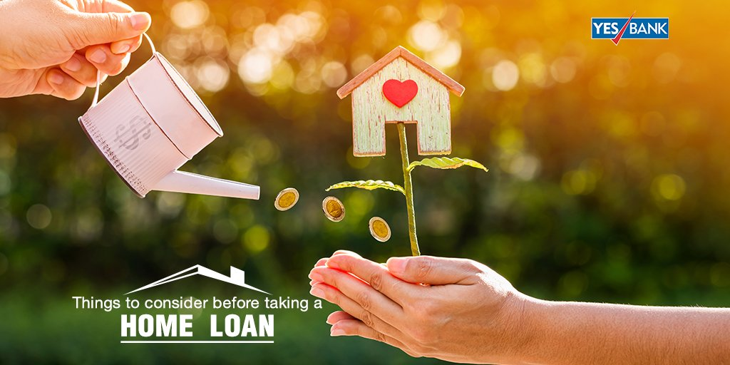 YES Bank Housing Loan