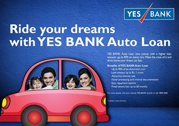 yes-bank-car-loan-eligibility
