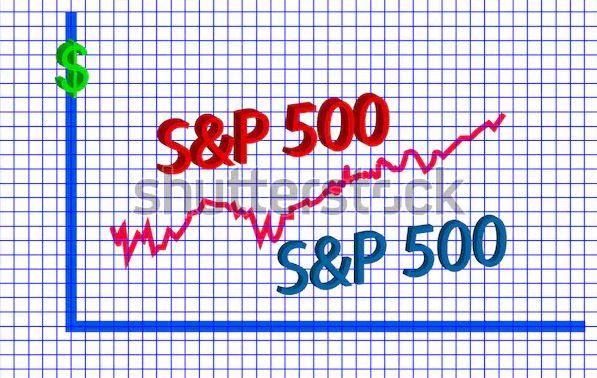 S&P-500-index