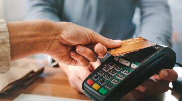 Touchless Credit Card Processing for Businesses