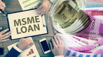 Loan to Fund Your MSME
