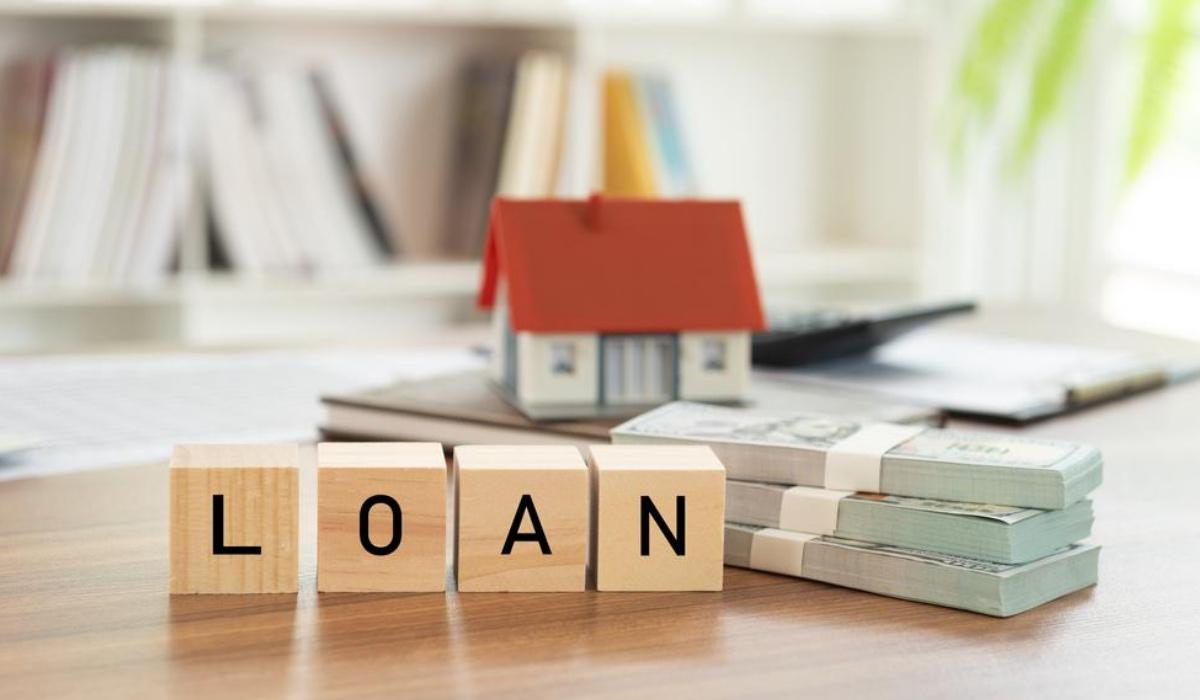 Renovation and Refinance