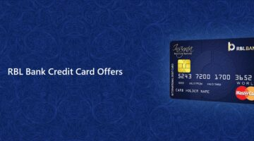 RBL Bank Credit Card Offers