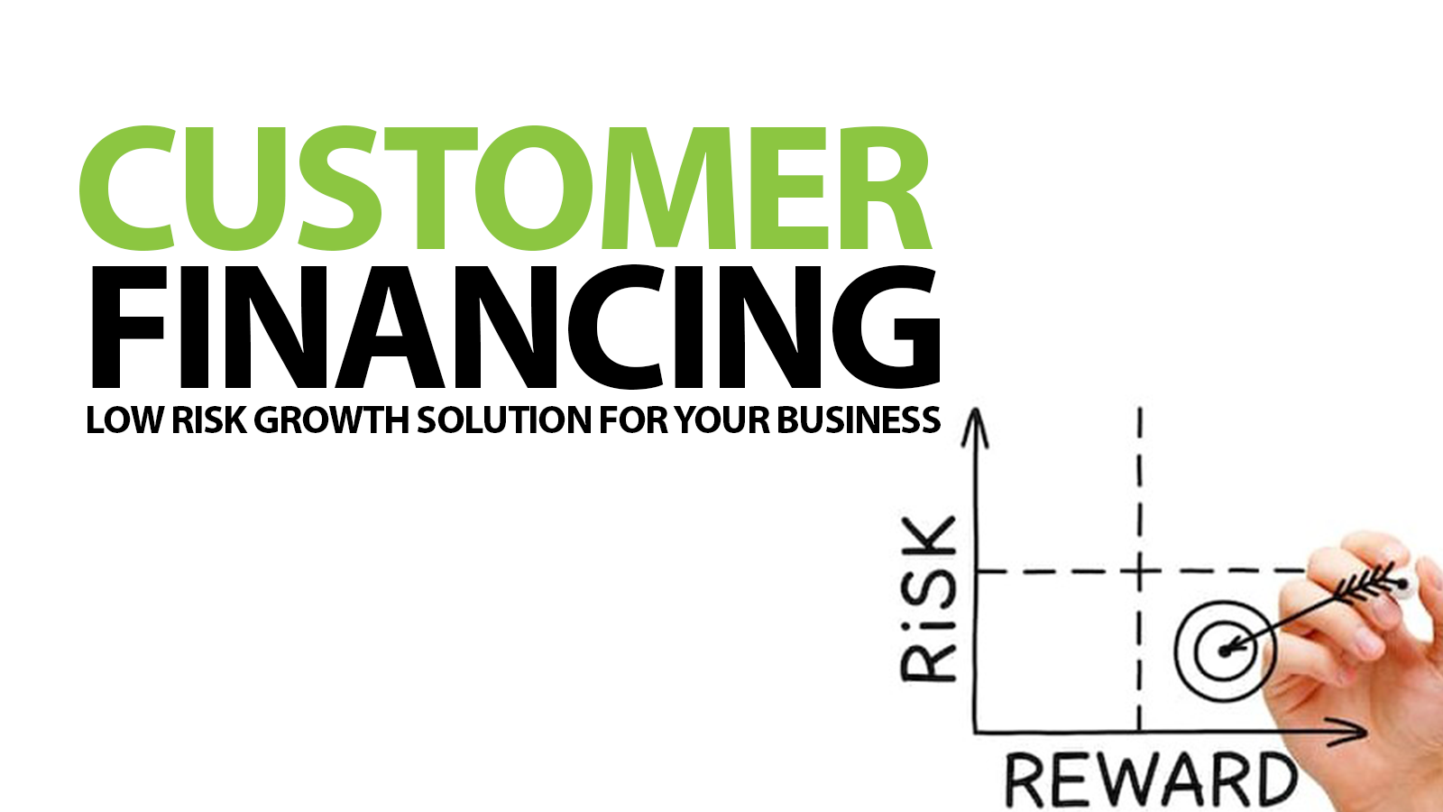 Consumer Financing Can Help You Grow Your Contractor Business
