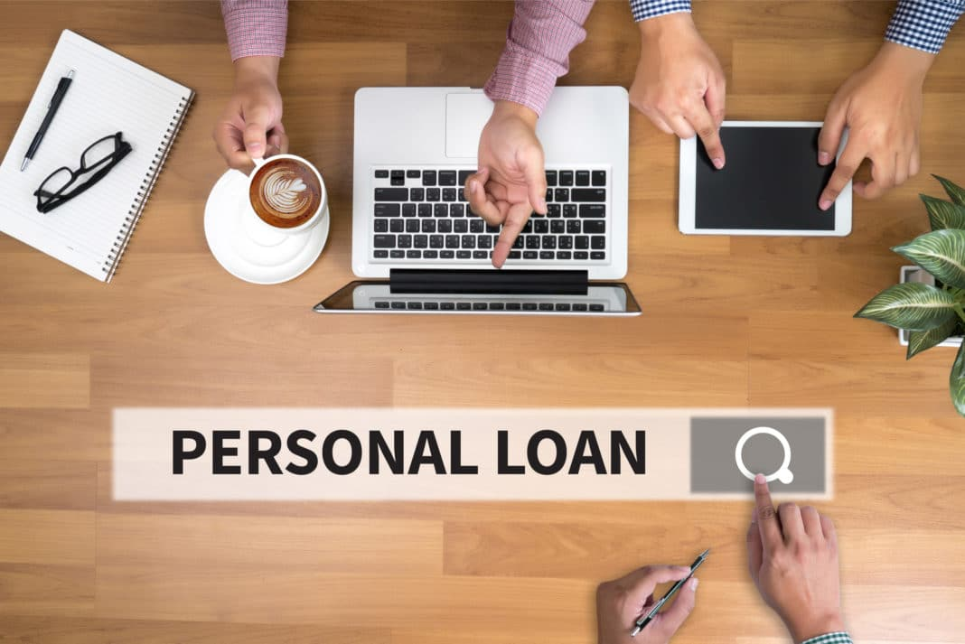 Benefits of a Personal Loan